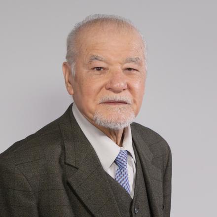 Zhurat Ganiev