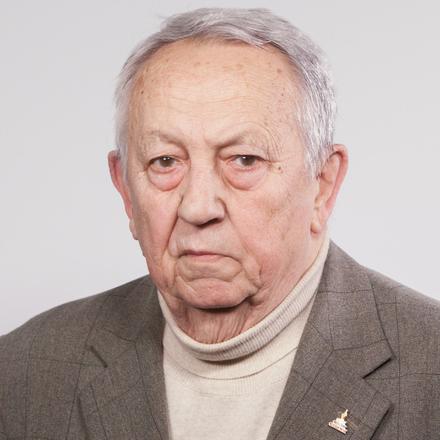 Evgeny Khavanov