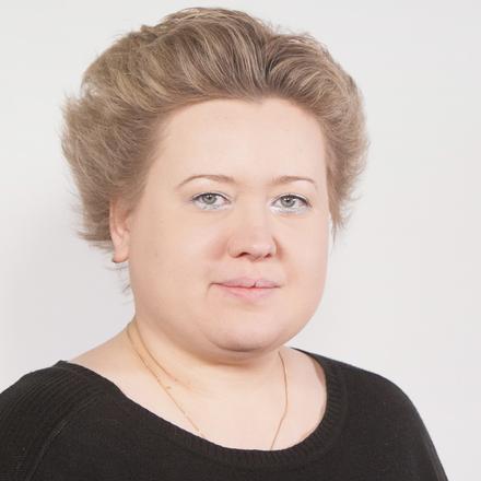 Elena Kolysheva