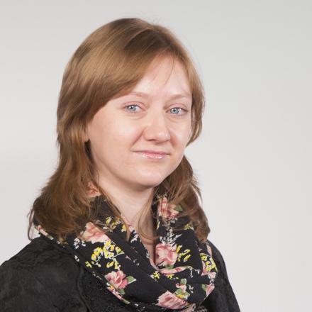 Ekaterina Korolevskaya