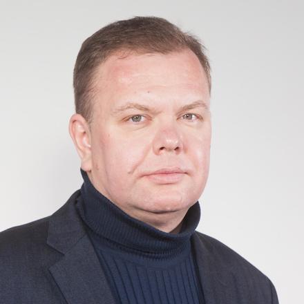 Dmitri Kuprin
