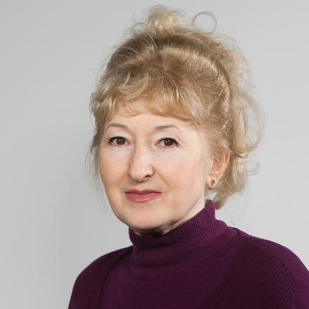 Elena Kuvshinova