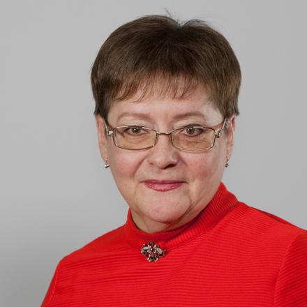 Olga Malysheva