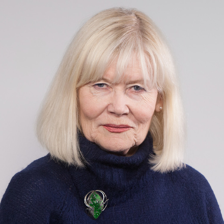 Lyudmila Markina