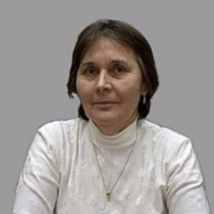 Nelly Muzafarova