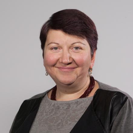 Irina Niderman
