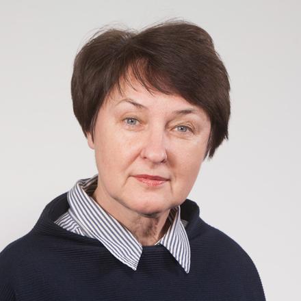 Galina Romanova