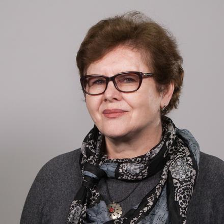 Eleonora Shafranskaya
