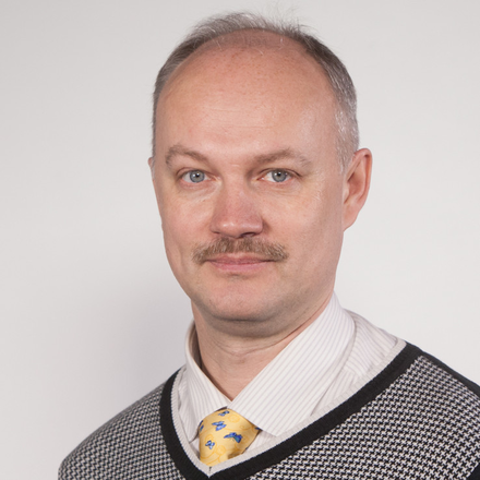 Sergei Vasiliev