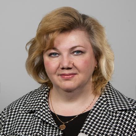 Irina Yakushevich
