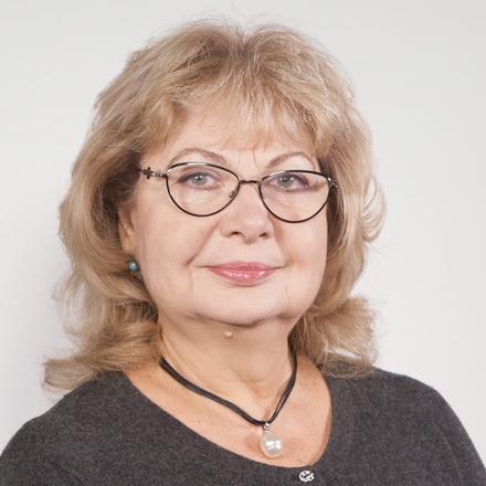 Alexandra Zhukotskaya
