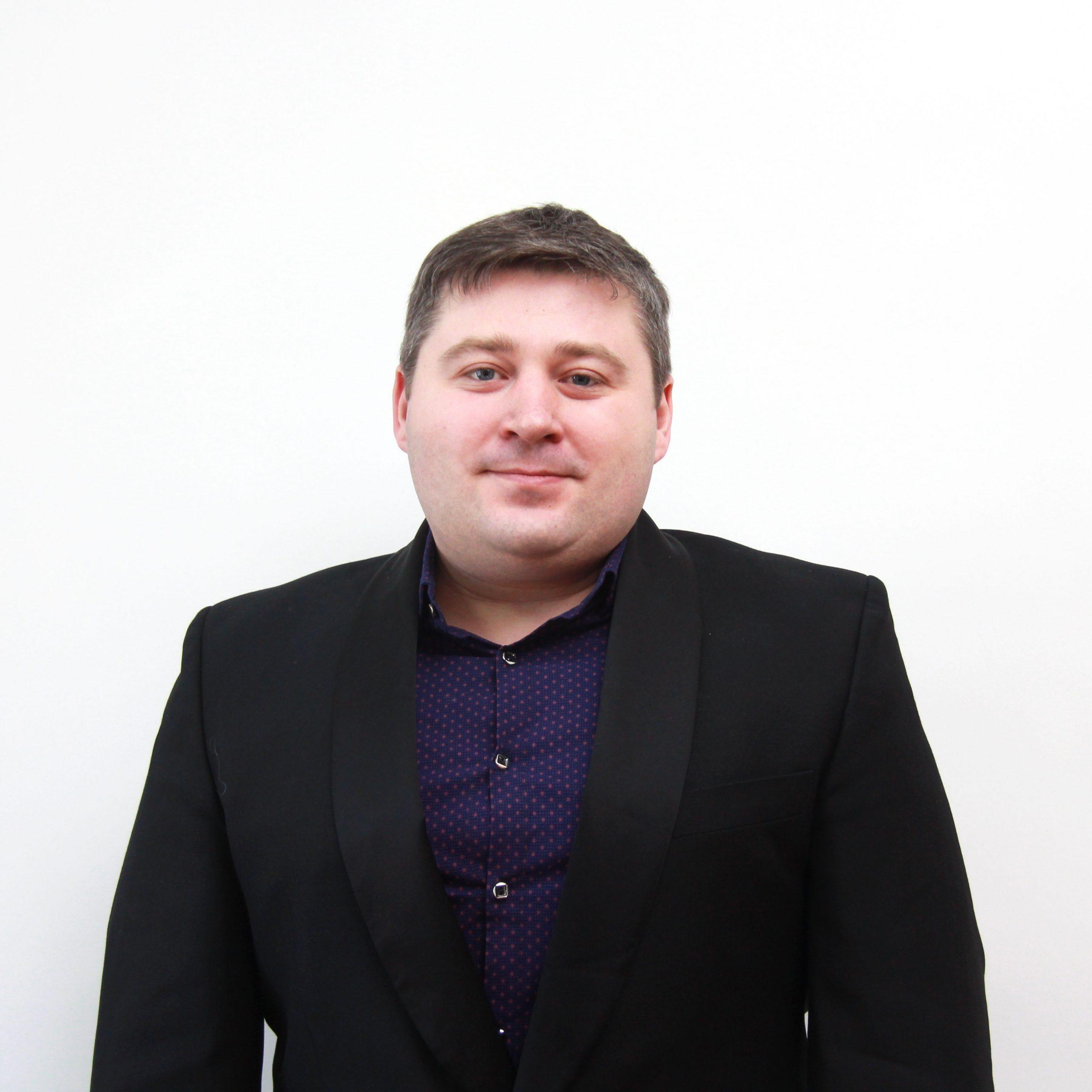 Arsenti Krasilnikov