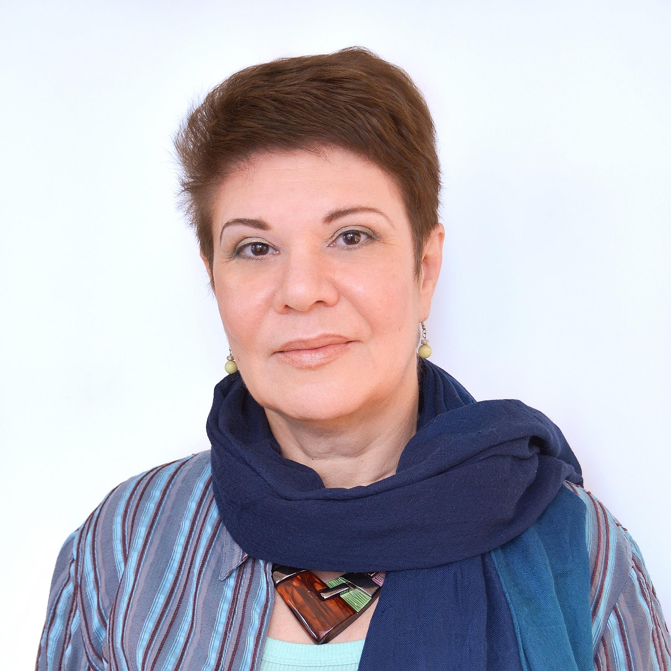 Irina Lyulevich