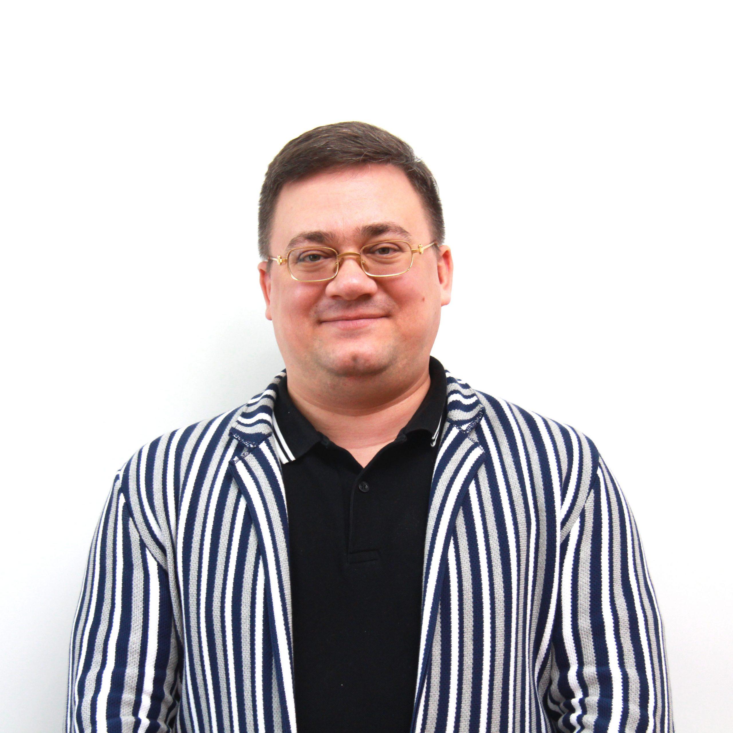Alexei Korshunov
