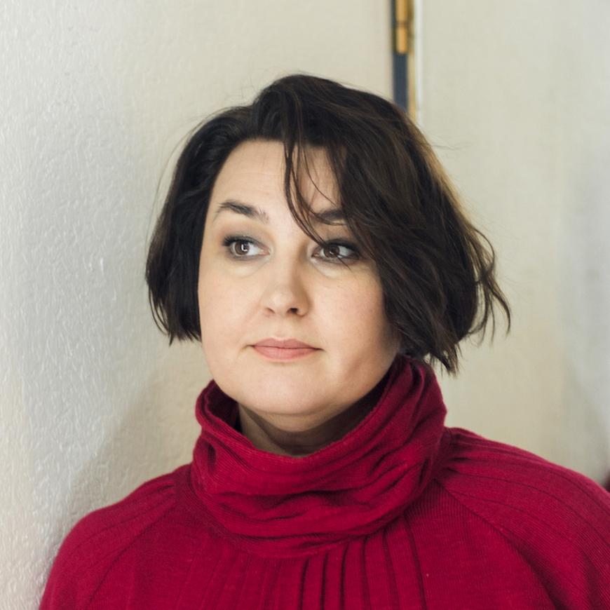 Lyudmila Voronina