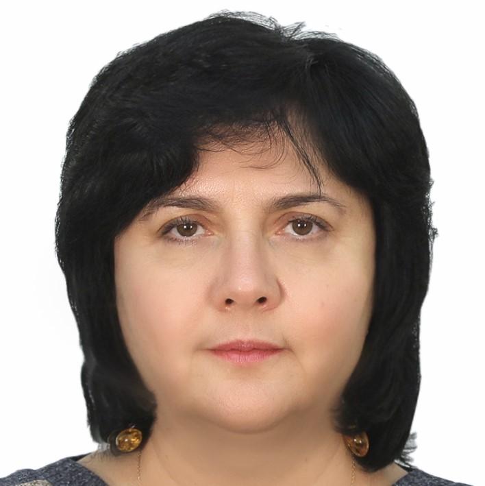 Lyudmila Khaimanovich