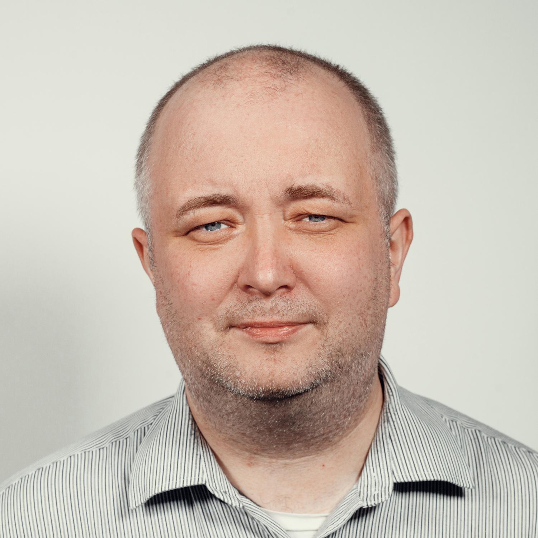 Dmitri Abushkin