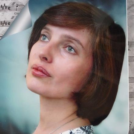 Ekaterina Alikina