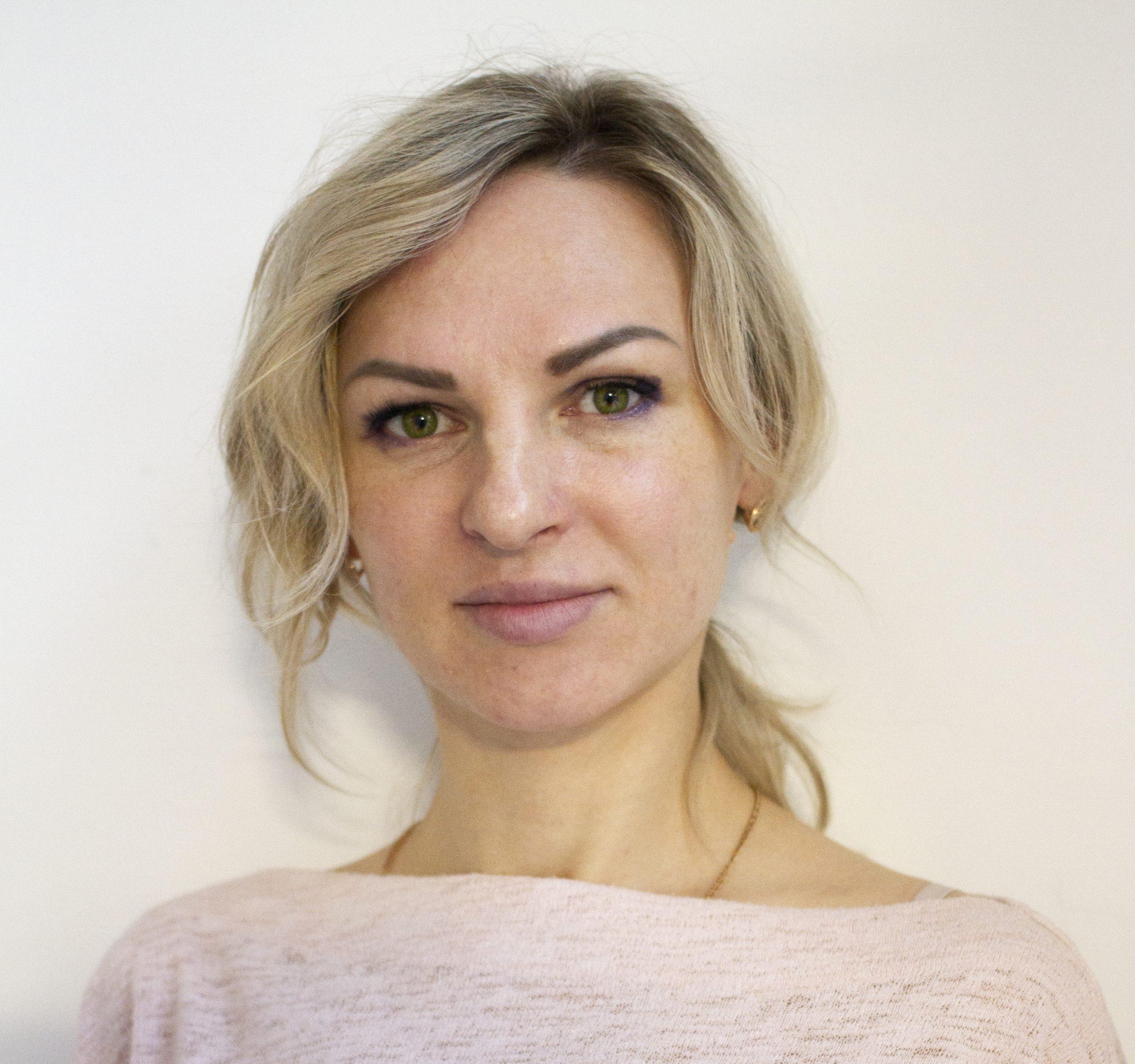 Oxana Anisova
