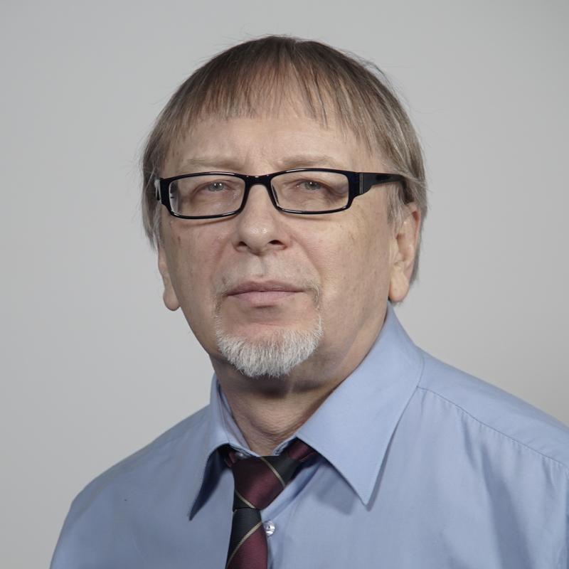 Alexei Azevich