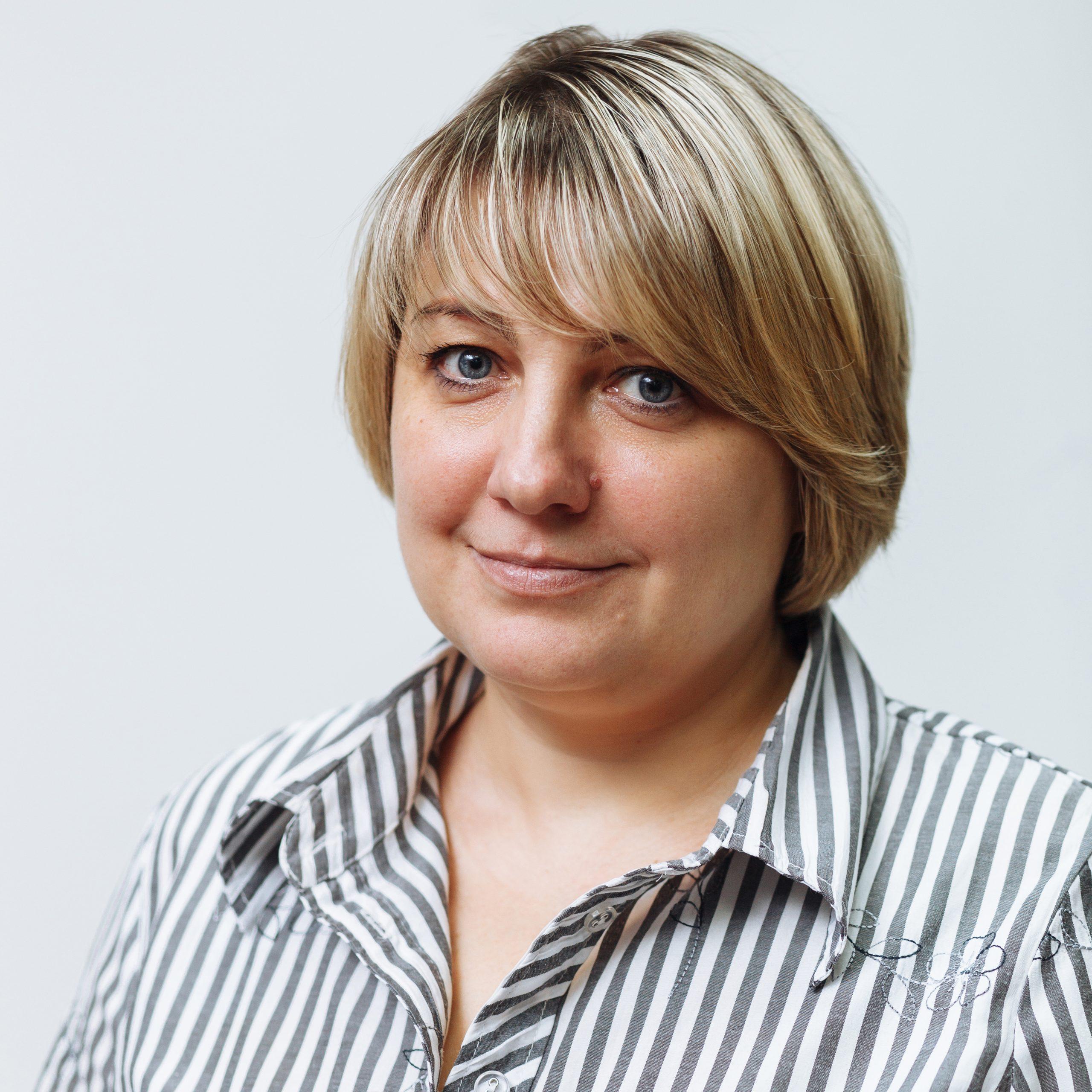 Anna Skotnikova
