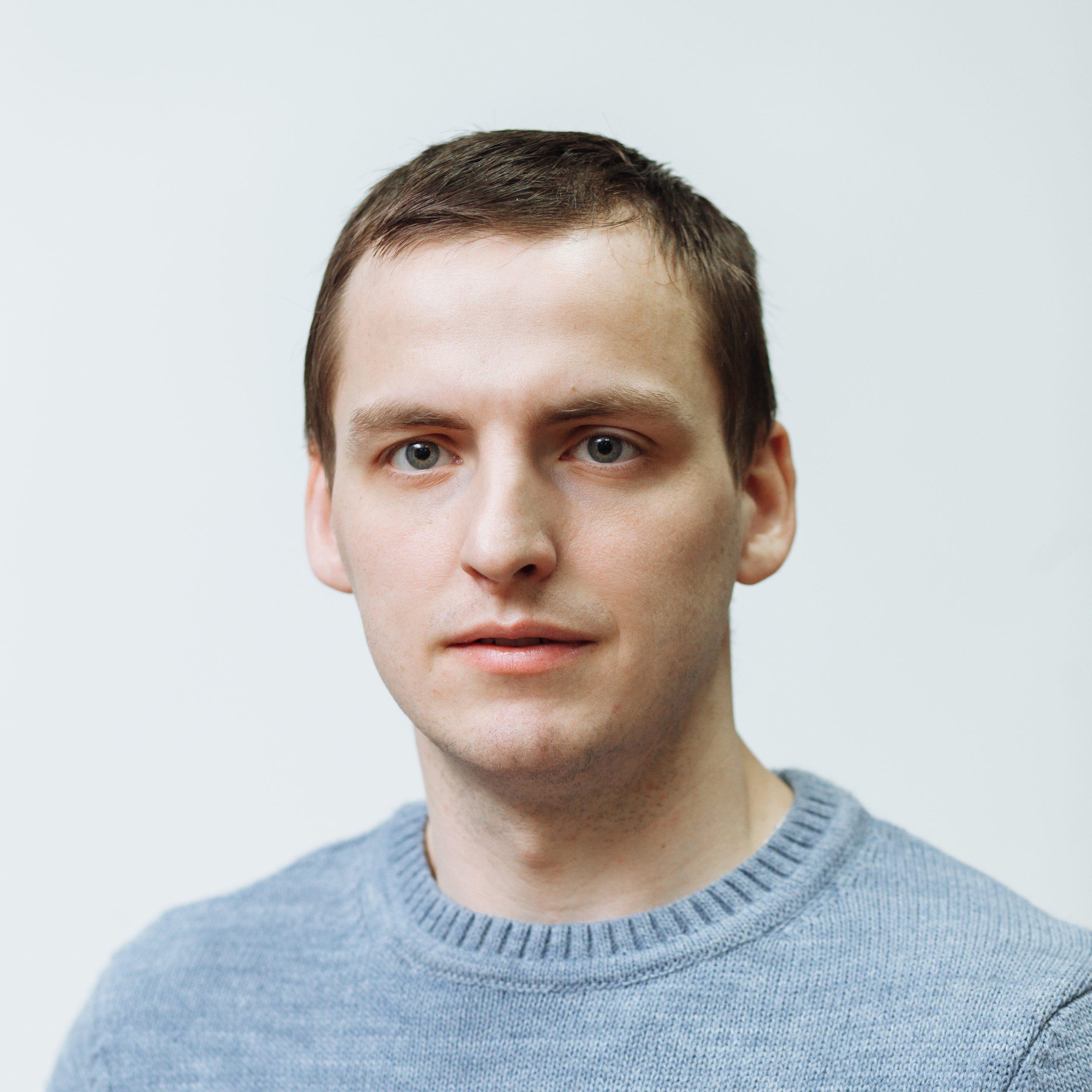 Dmitri Chernogorov