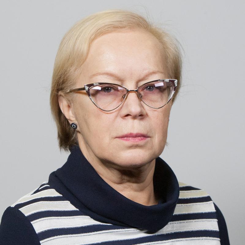 Tamara Bogdanova