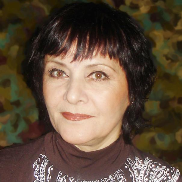 Ludmila Burovkina