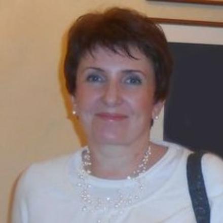 Elena Cherkashina