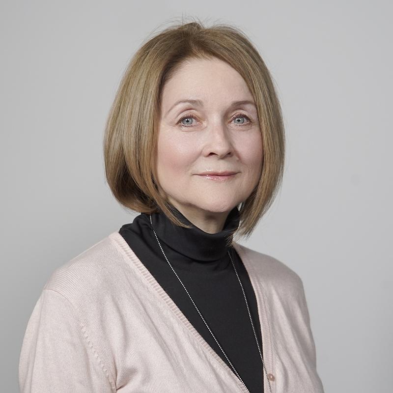 Polina Arapova