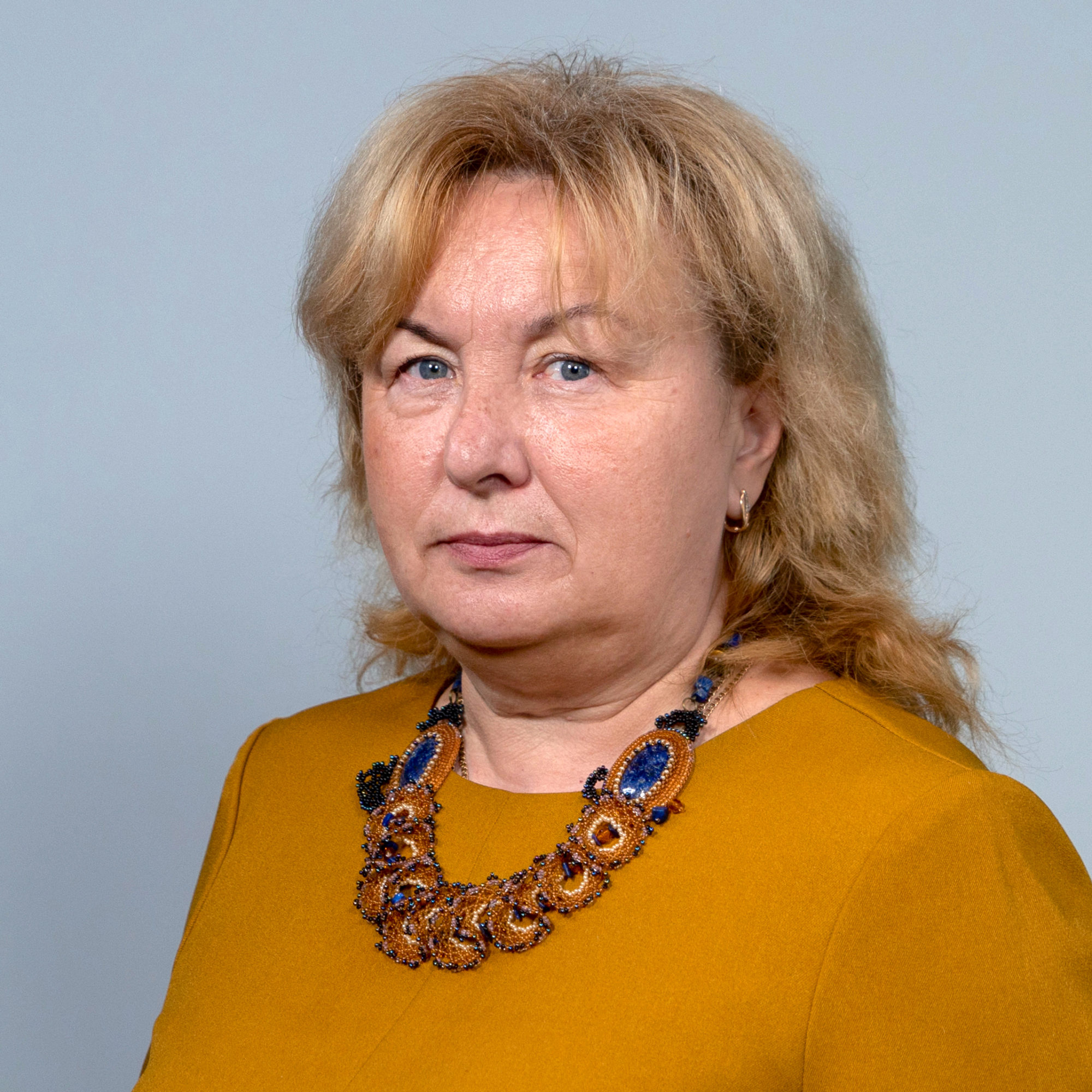 Galina Sorokovykh