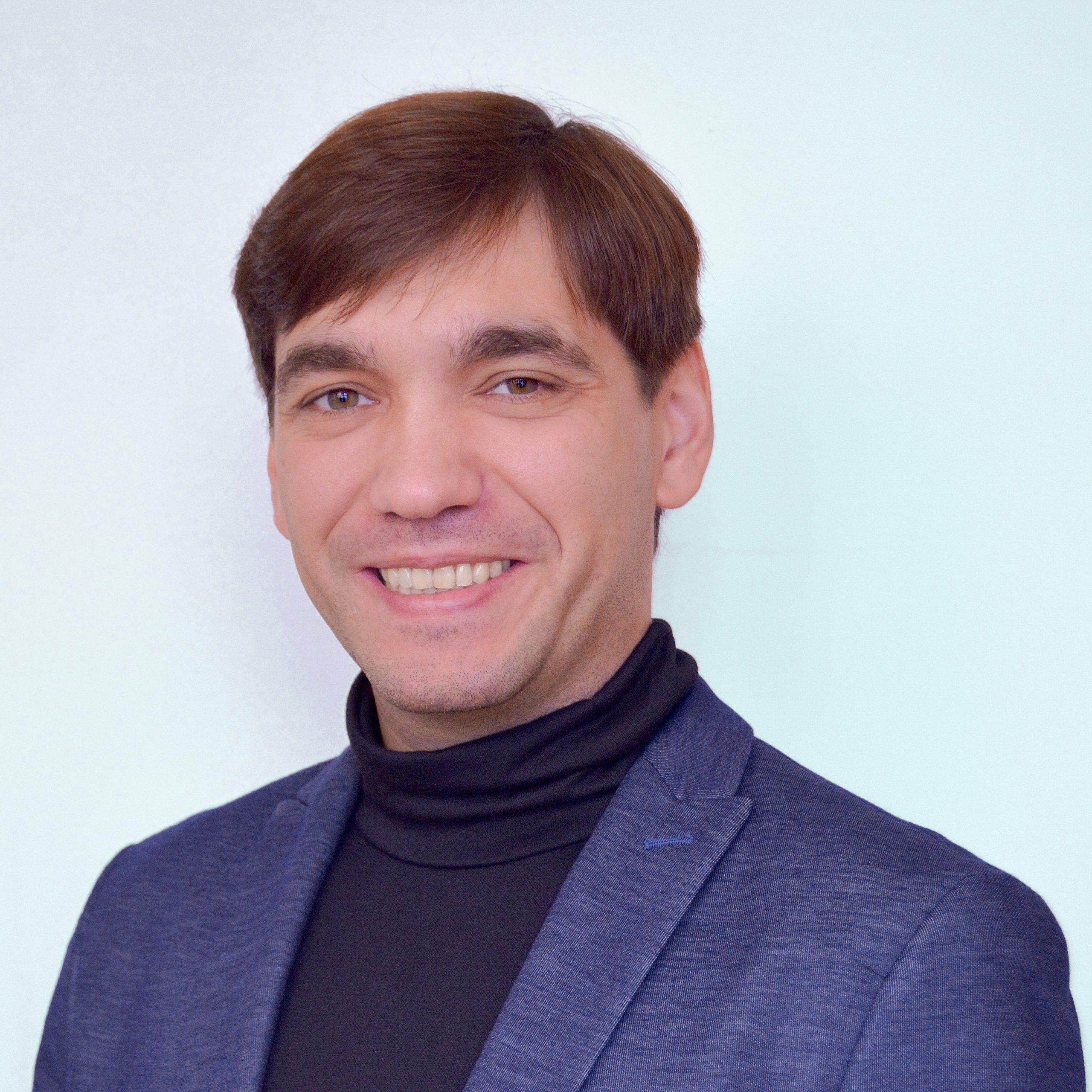 Dmitri Dzigua
