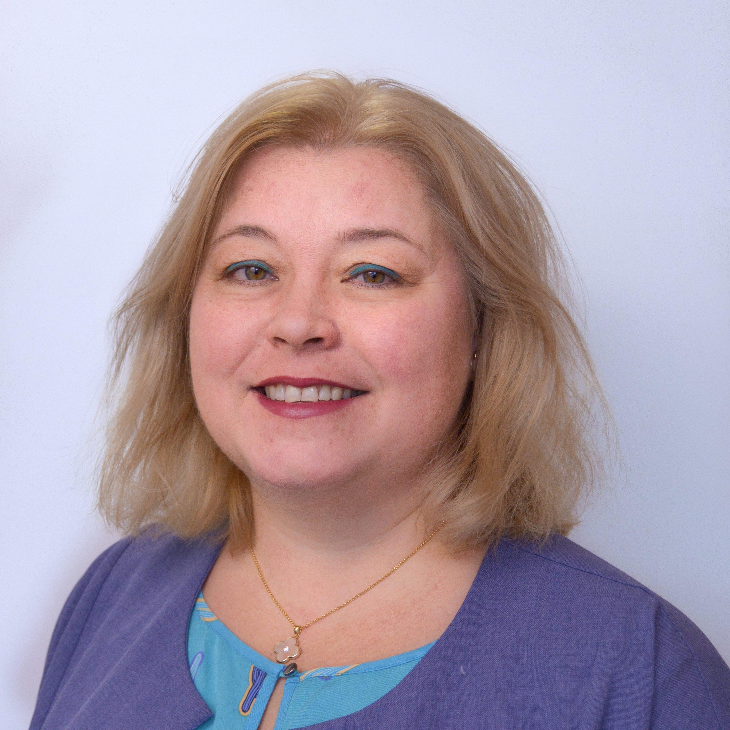Elena Yudina