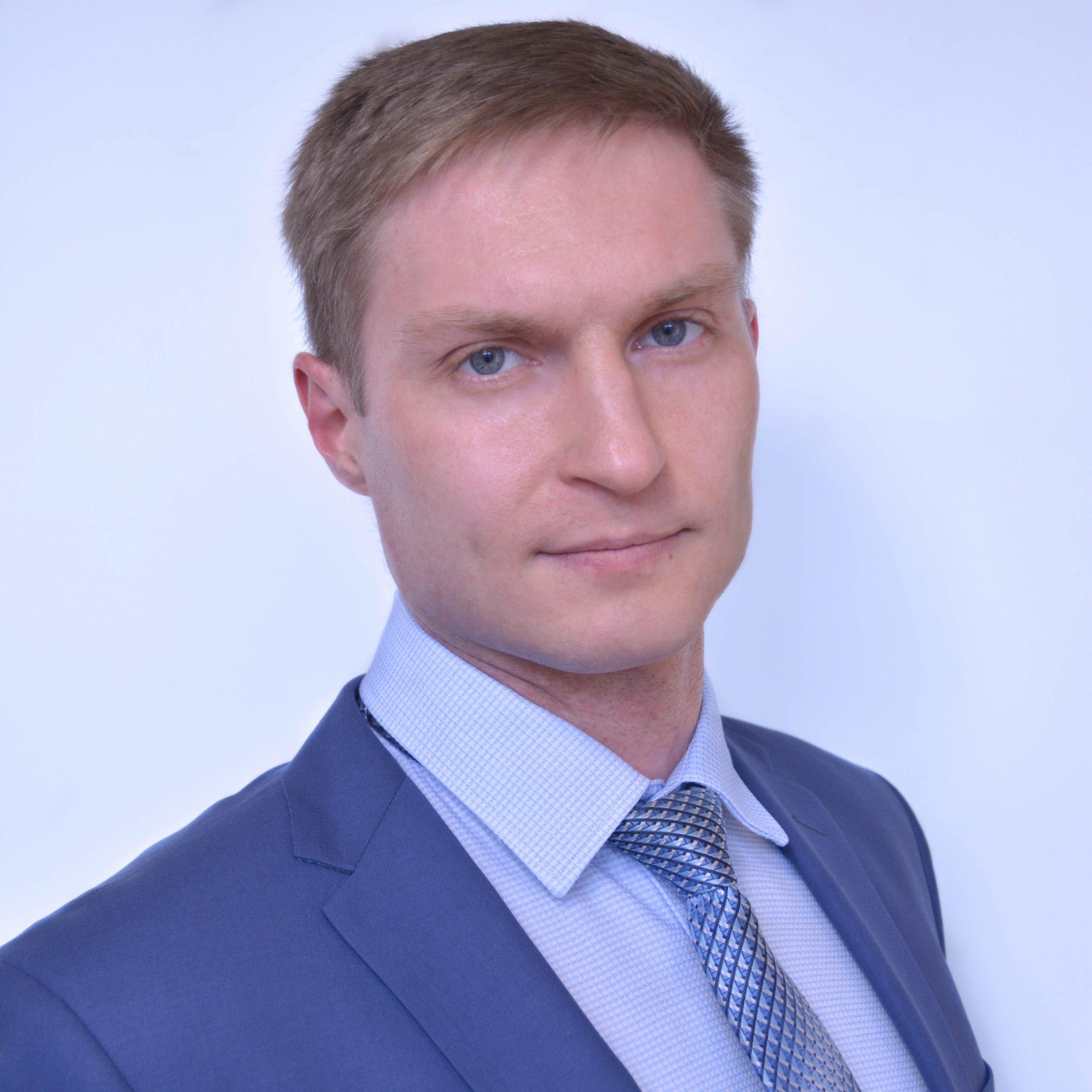 Alexander Kazakov