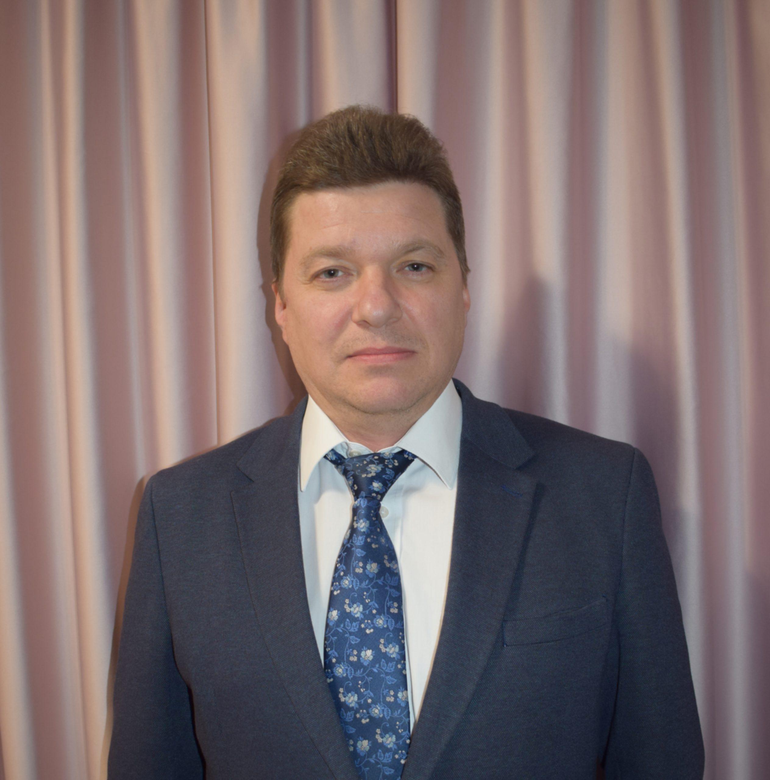 Dmitri Vasiliev