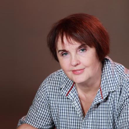 Elena Dolgireva