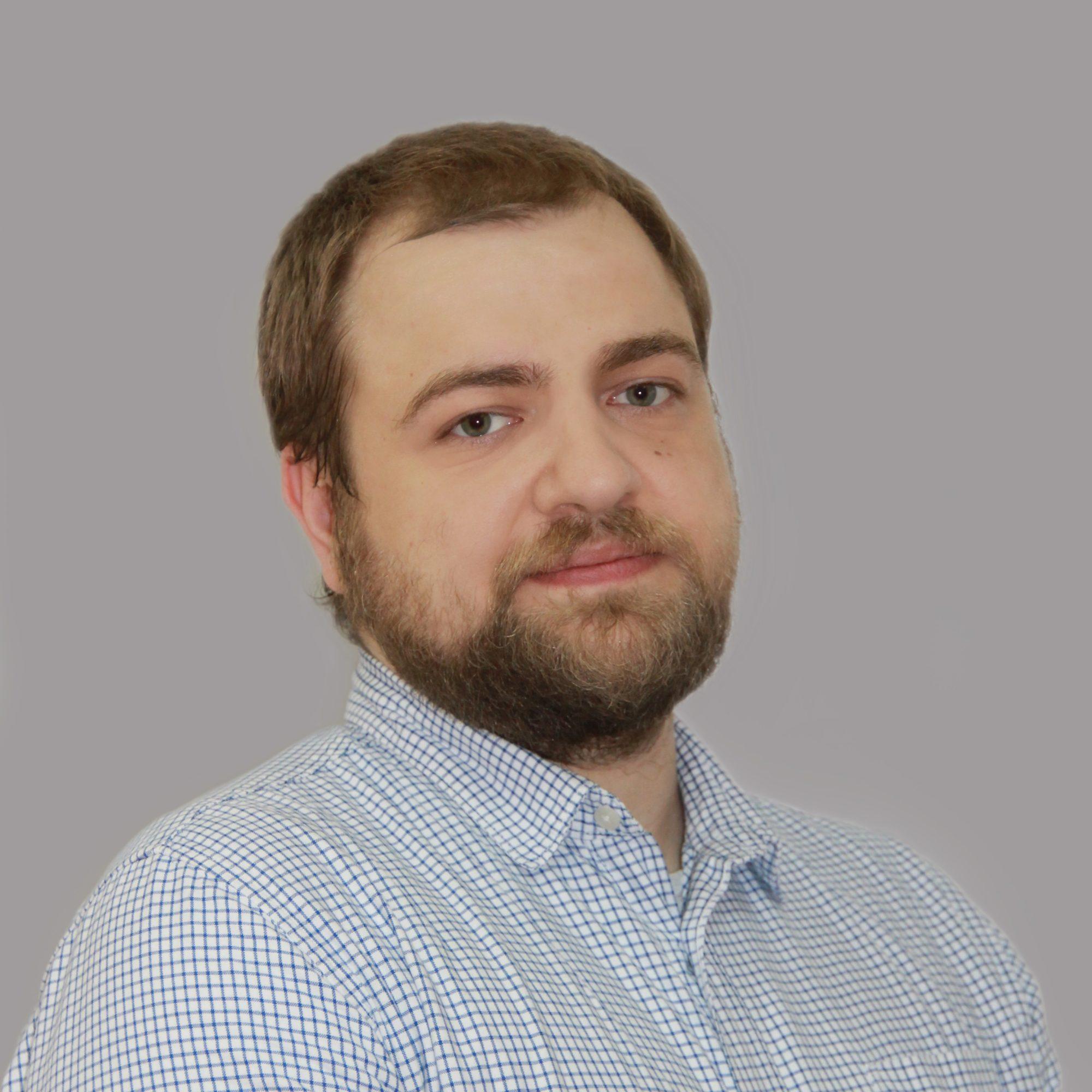 Ivan Domarev