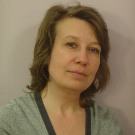 Svetlana Dudushkina