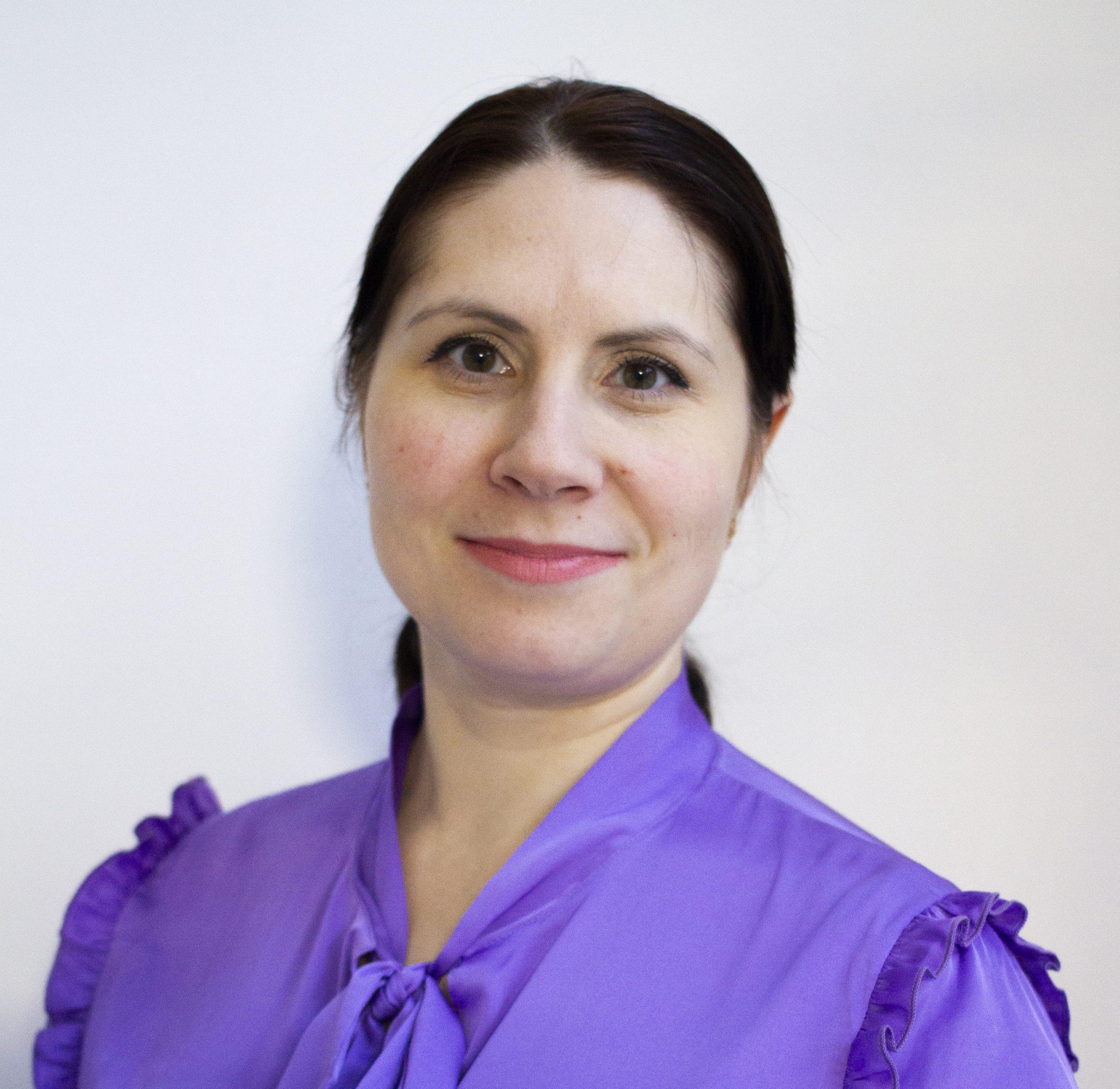 Galina Dugina