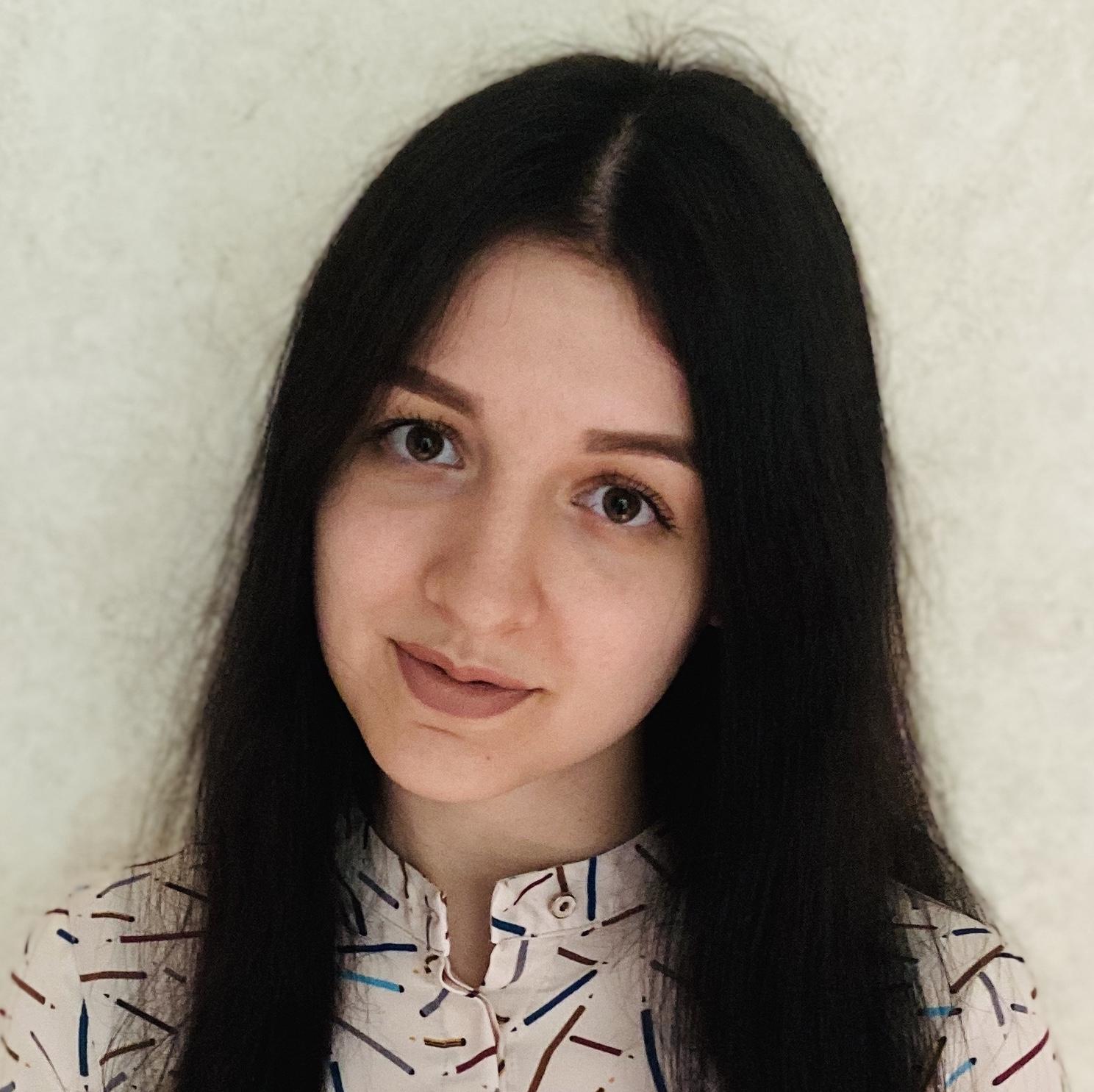 Anastasia Dyug