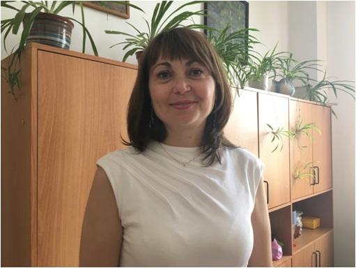 Tatiana Efimenko