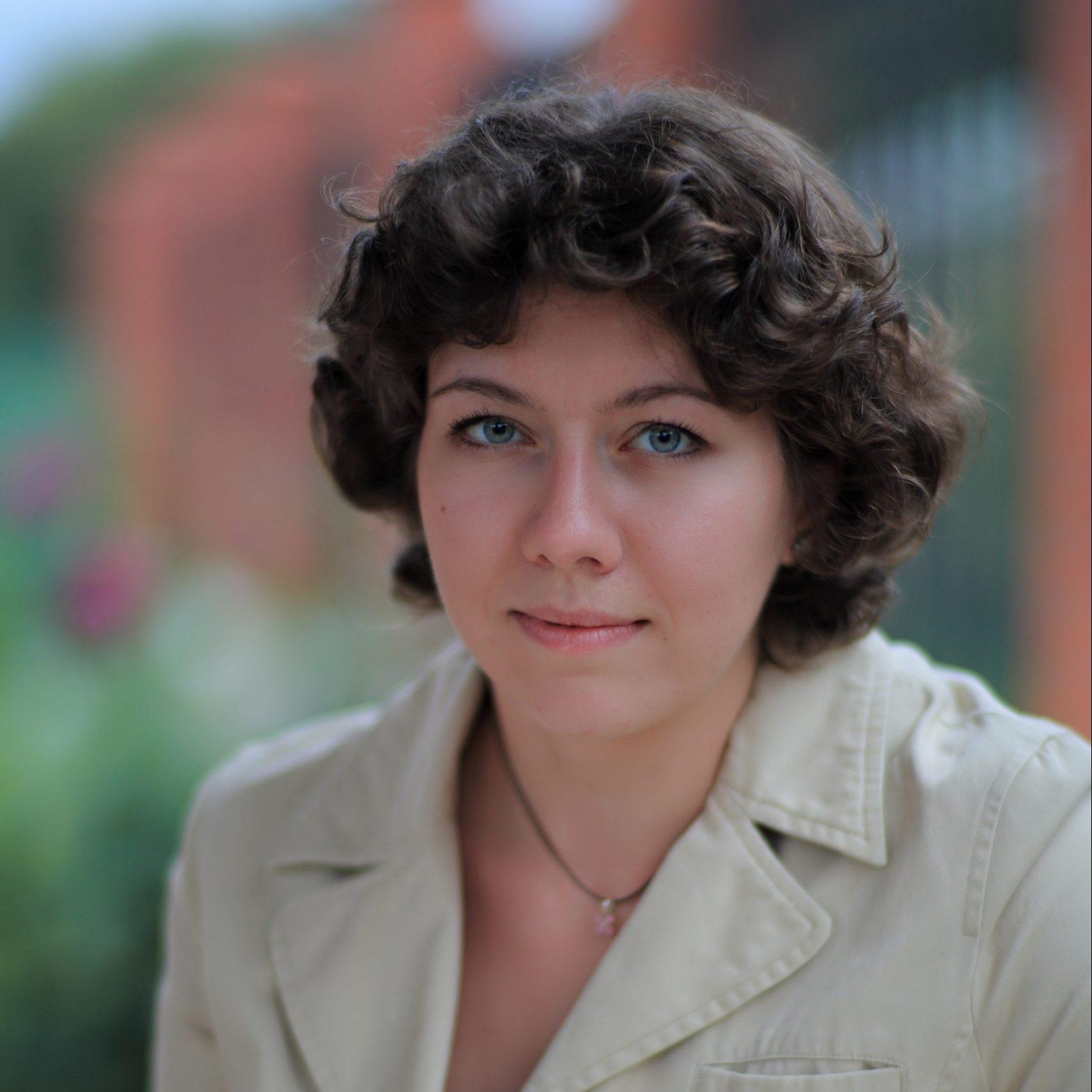 Nina Ershova