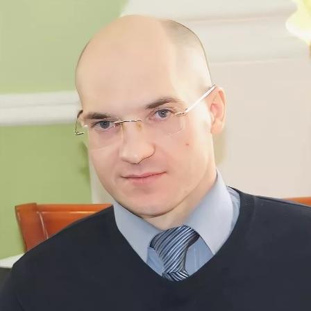 Sergei Feklin