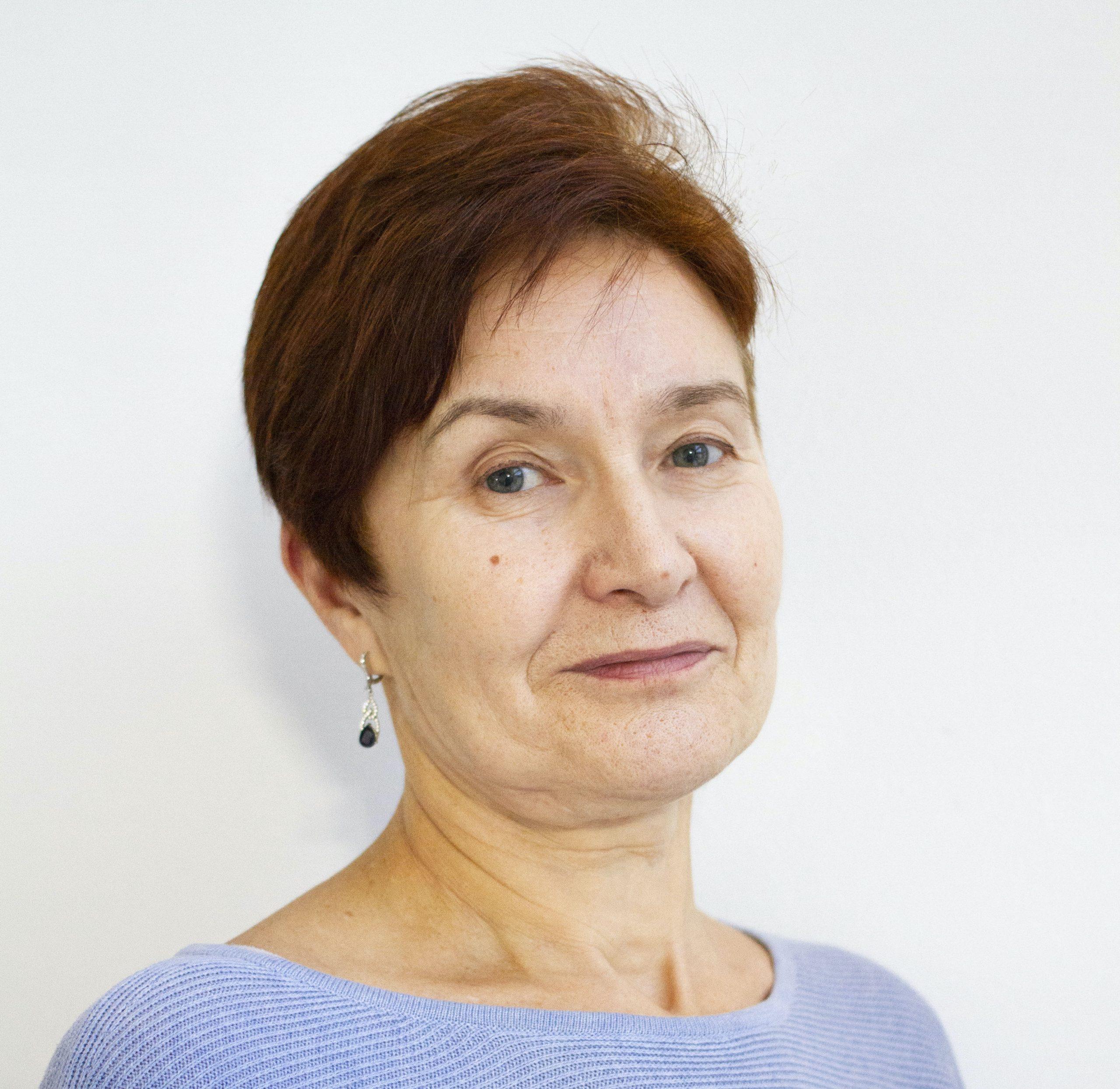 Evgenia Fomenko