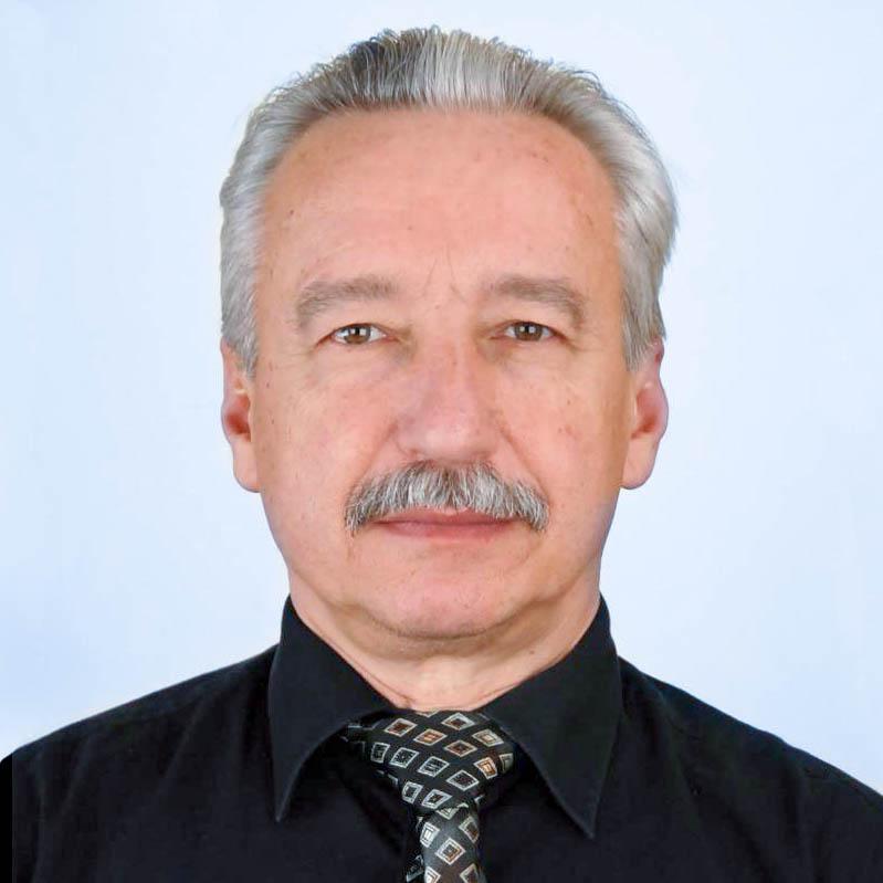 Igor Mironenko