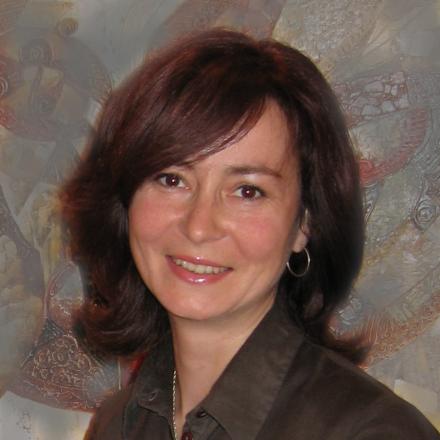 Tatiana Ganova