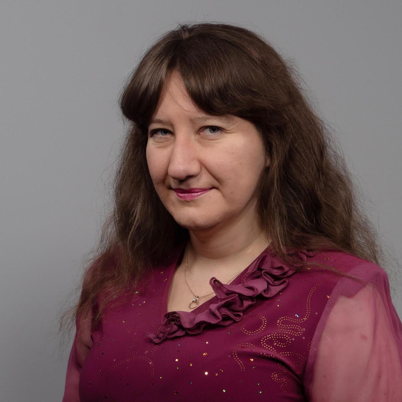 Olga Georgievskaya