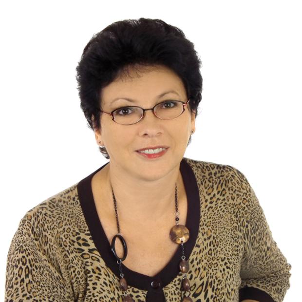 Galina Gribkova