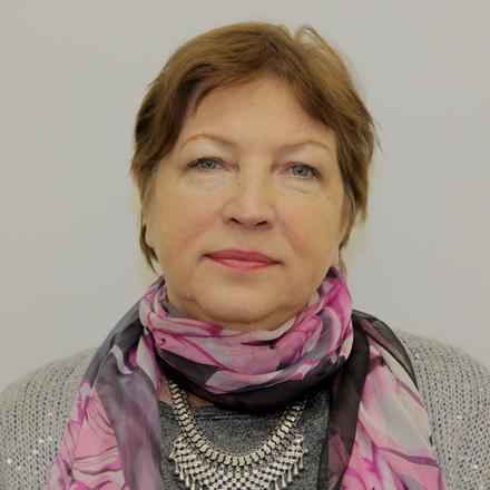 Elena Grigorieva