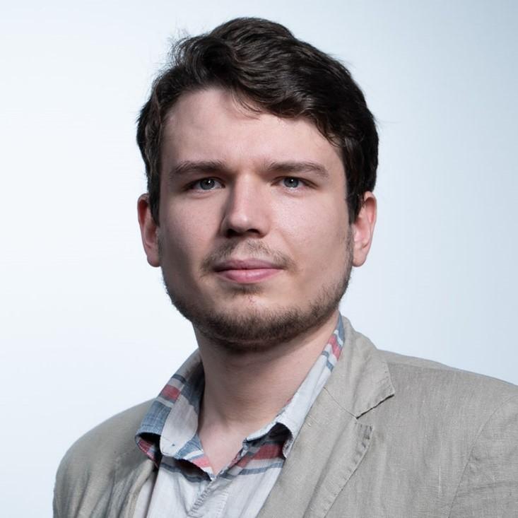 Alexander Grinshkun